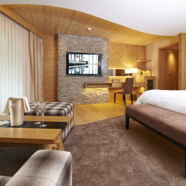 chambre hotel julien