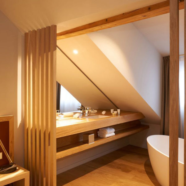 chambre hotel luxe alsace