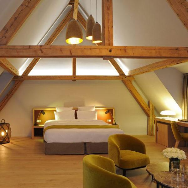 chambre hotel spa alsace