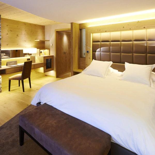 chambre hotel spa julien