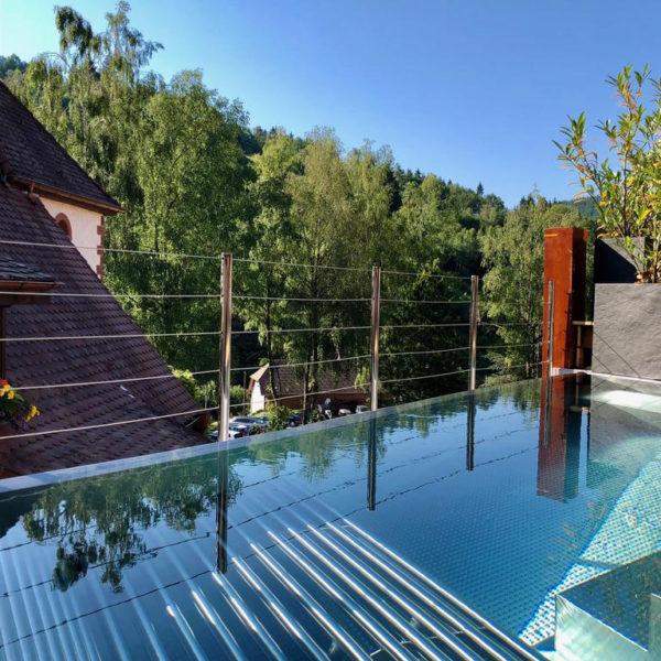 piscine extérieure alsace