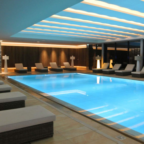 piscine hotel julien alsace