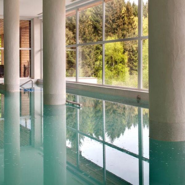 piscine intérieure la cheneaudiere alsace