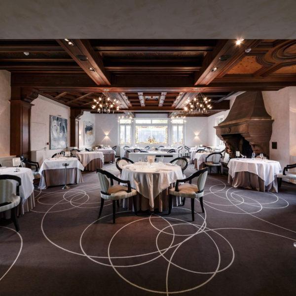 restaurant 2 étoiles alsace