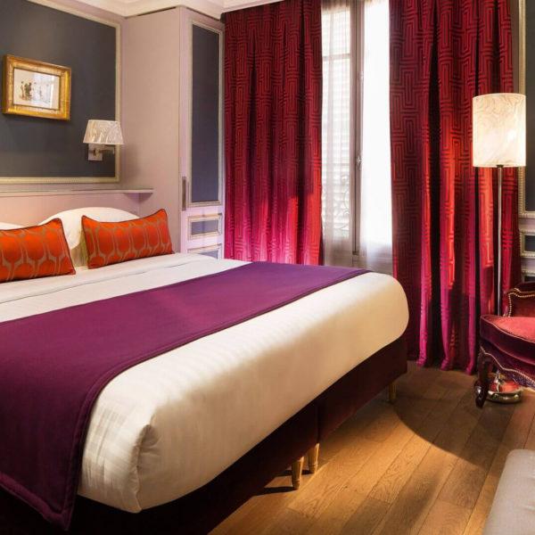 Hotel Spa Belle Juliette Paris