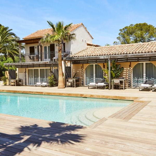 Villa Cosy Saint Tropez