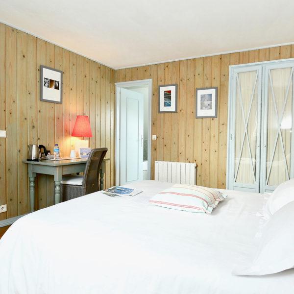 chambre Hotel La Desirade