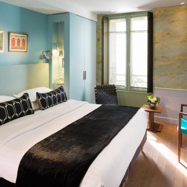 chambre double Hotel Spa Belle Juliette Paris.jpg