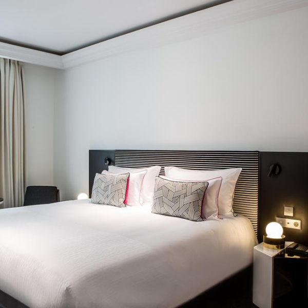 chambre hotel fauchon
