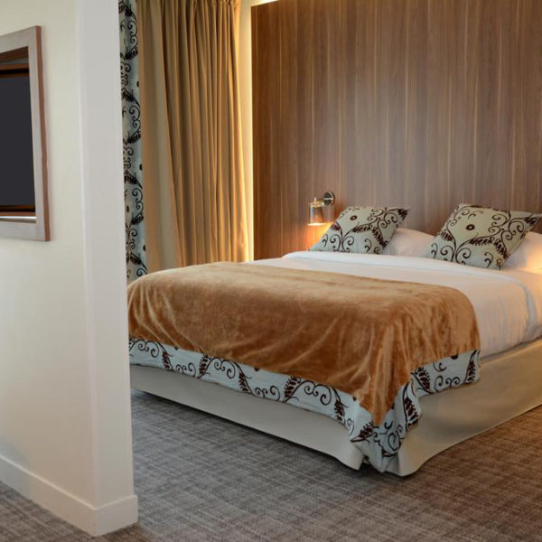chambre hotel forges normandie