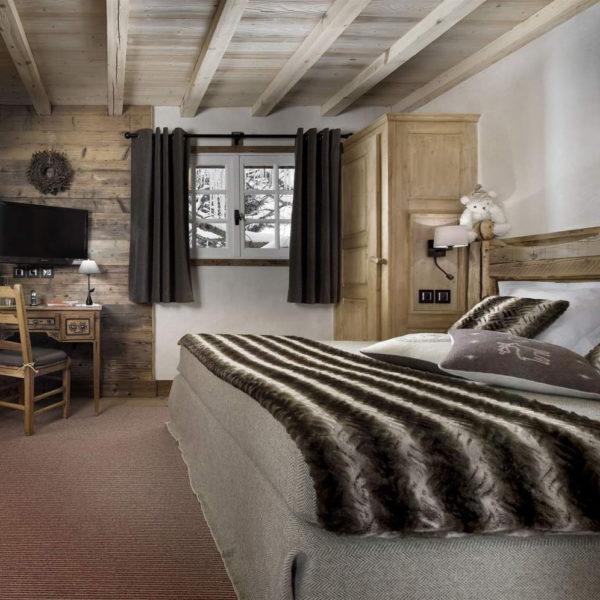 chambre hotel la bouitte rhone alpes