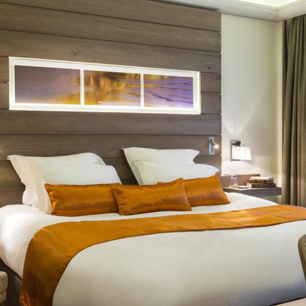 chambre hotel ribeauvillé