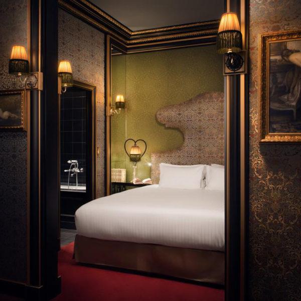 chambre hotel spa maison souquet