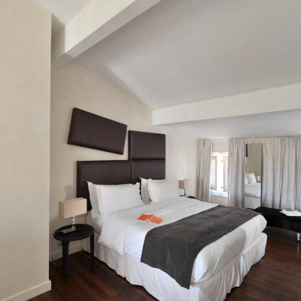 chambre hotel spa paca