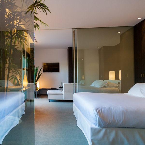 chambre luxe b design hotel spa
