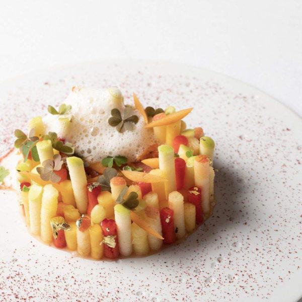 dessert le chambard alsace