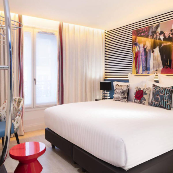 dress code hotel spa