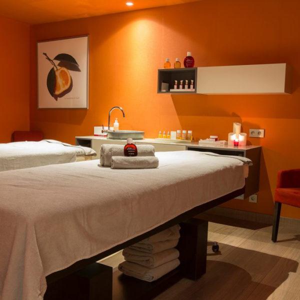 espace soins hotel mont blanc chamonix