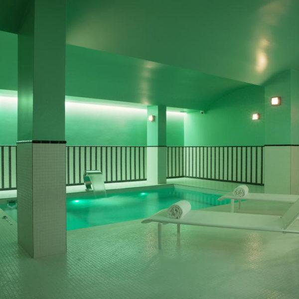 hotel Spa saint marc Paris