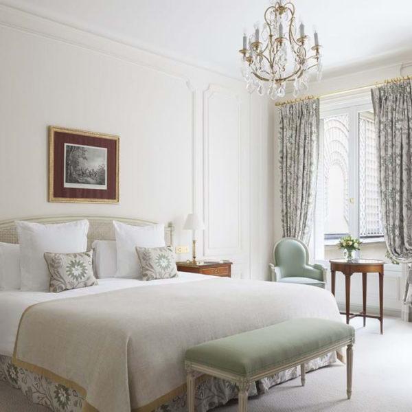 hotel bristol chambre luxe