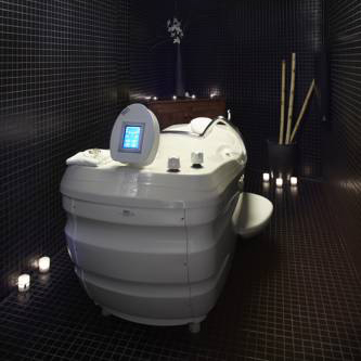jacuzzi hotel forges normandie