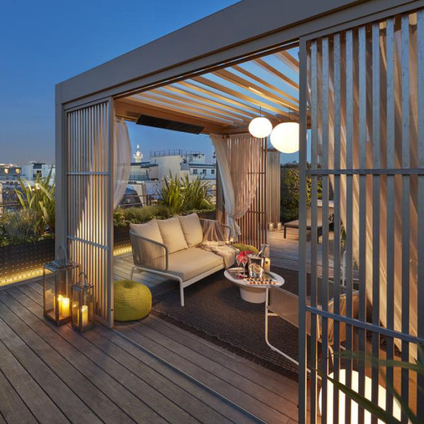mandarin oriental hotel spa paris