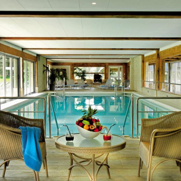 piscine deauville normandie