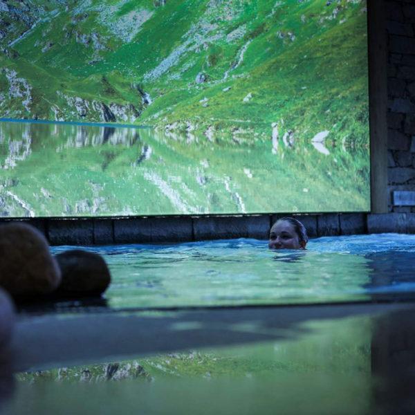 piscine hotel la bouitte