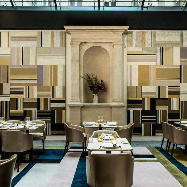 restaurant hotel fauchon paris