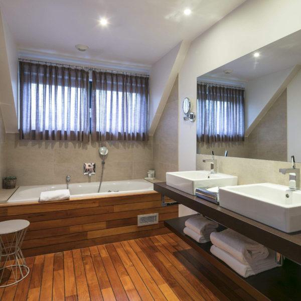 salle de bain hotel spa alsace