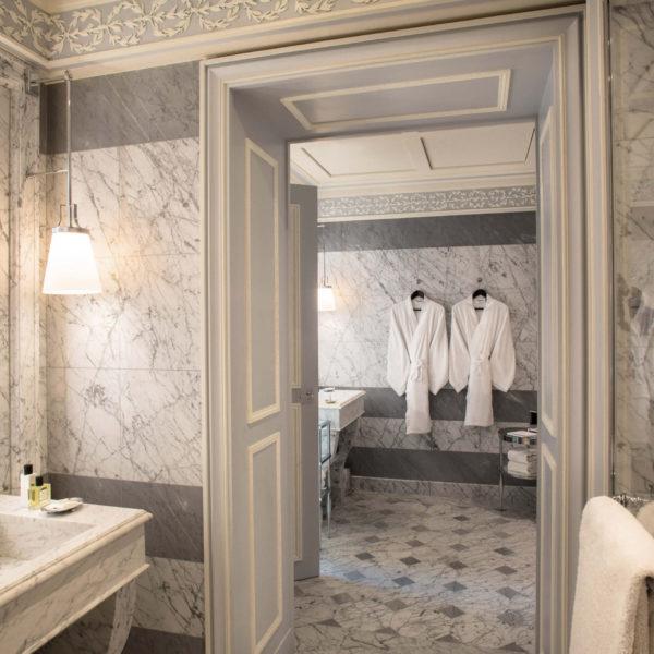 salle de bain la reserve paris
