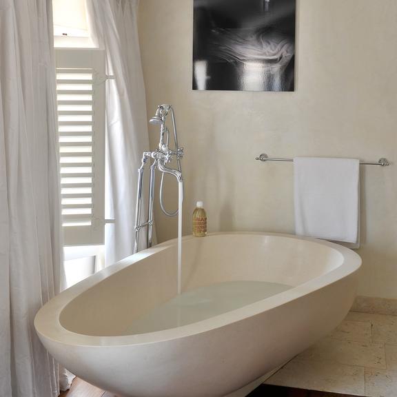 salle de bain maison d'aix