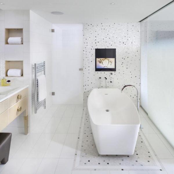 salle de bain mandarin oriental hotel spa paris
