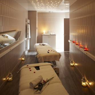 spa hotel forges normandie