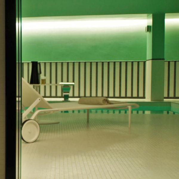 spa hotel saint marc Paris