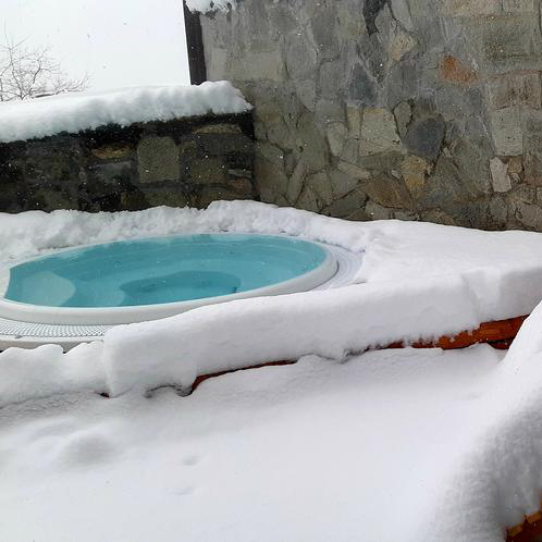 spa neige hotel ours blanc