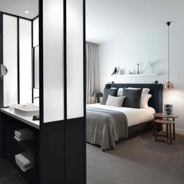BALTHAZAR HOTEL & SPA MGALLERY RENNES - 9170