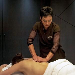 massage hotel castelbrac