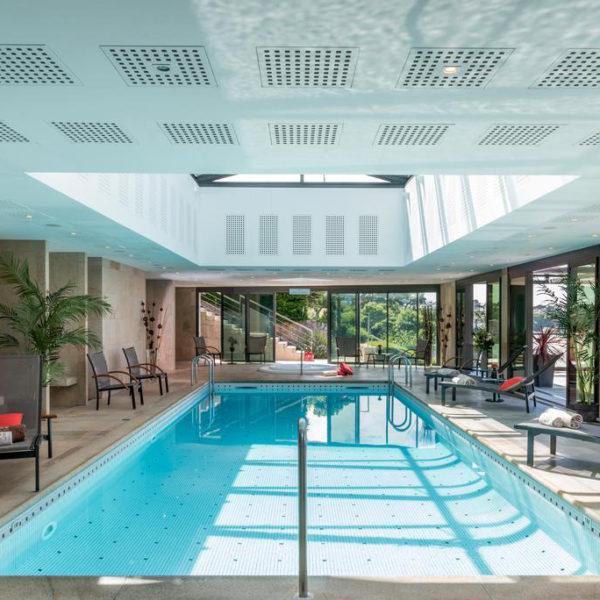 piscine agapa hotel spa