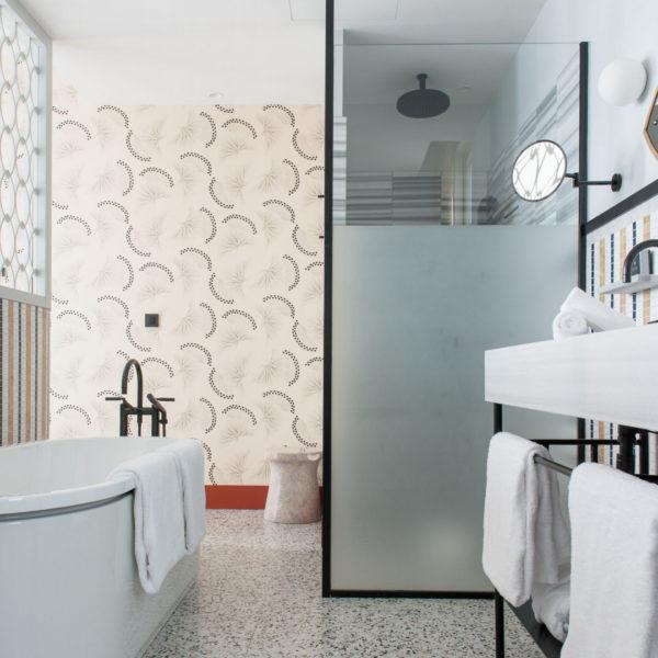 salle de bain castel brac